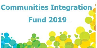 Minister Stanton launches 2019 Communities Integration Fund