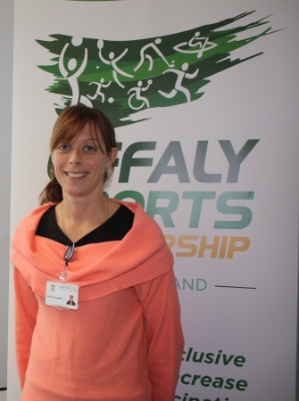Offaly Sports Partnership Announces Appointment of New Community Sports Development Officer