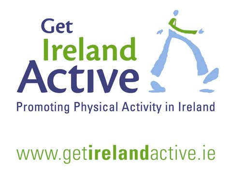Get Ireland Active guidelines