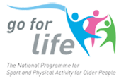 National Go for Life Games Day