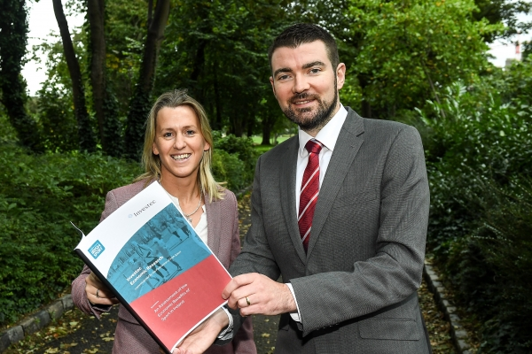 Research findings published by the Federation of Irish Sport in partnership with Investec
