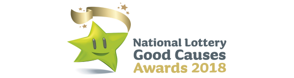 National Lottery Good Causes Award 2018