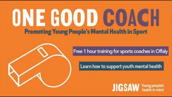 Jigsaw One Good Coach workshop