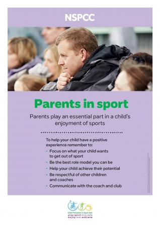 Parents in Sport
