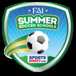 2018 Sports Direct FAI Summer Soccer Schools