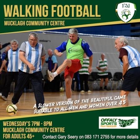 Walking Football