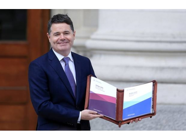 Federation of Irish Sport welcomes investment in Sport in Budget 2020