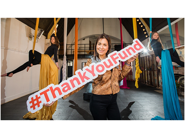 Coca-Cola launches Thank You Fund 2018