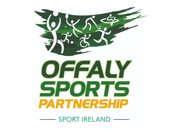 Staff of Offaly Sports Partnership