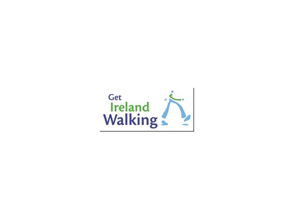 Get Ireland Walking Strategy & Action Plan 2017 - 2020