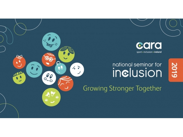 2019 National Seminar for Inclusion – Last Chance to Register !!