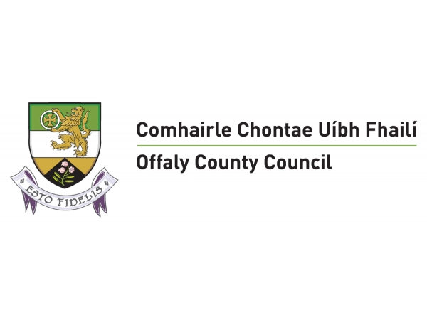 Offaly County Council services continue amid Covid 19 crisis