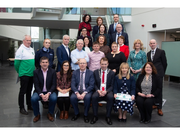 Offaly Community and Sports Awards 2020