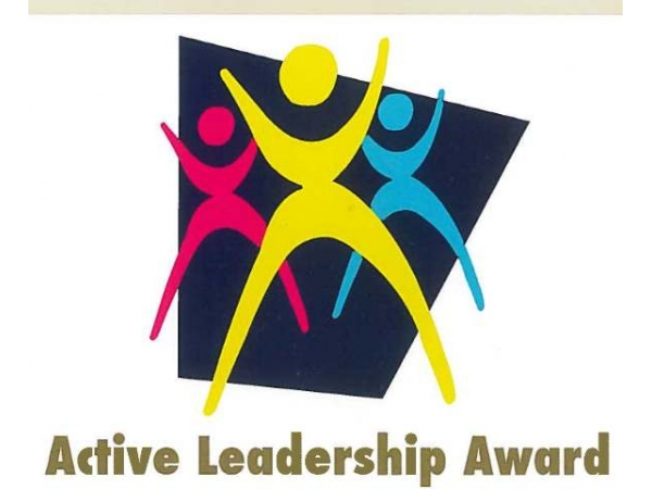 Active Leadership Award
