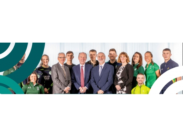 Sport Ireland announces €36 million investment
