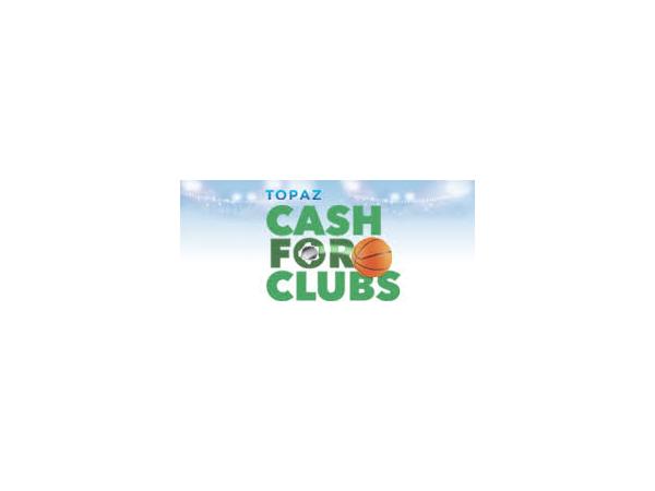 Topaz - Cash for Clubs